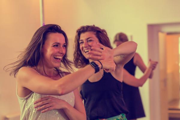 Workshop Salsa in Amersfoort
